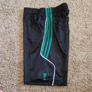 Adidas Reversible Athletic shorts